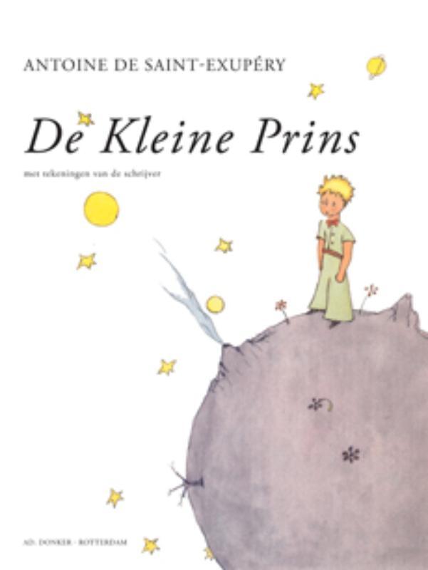 Cursus over de Kleine Prins