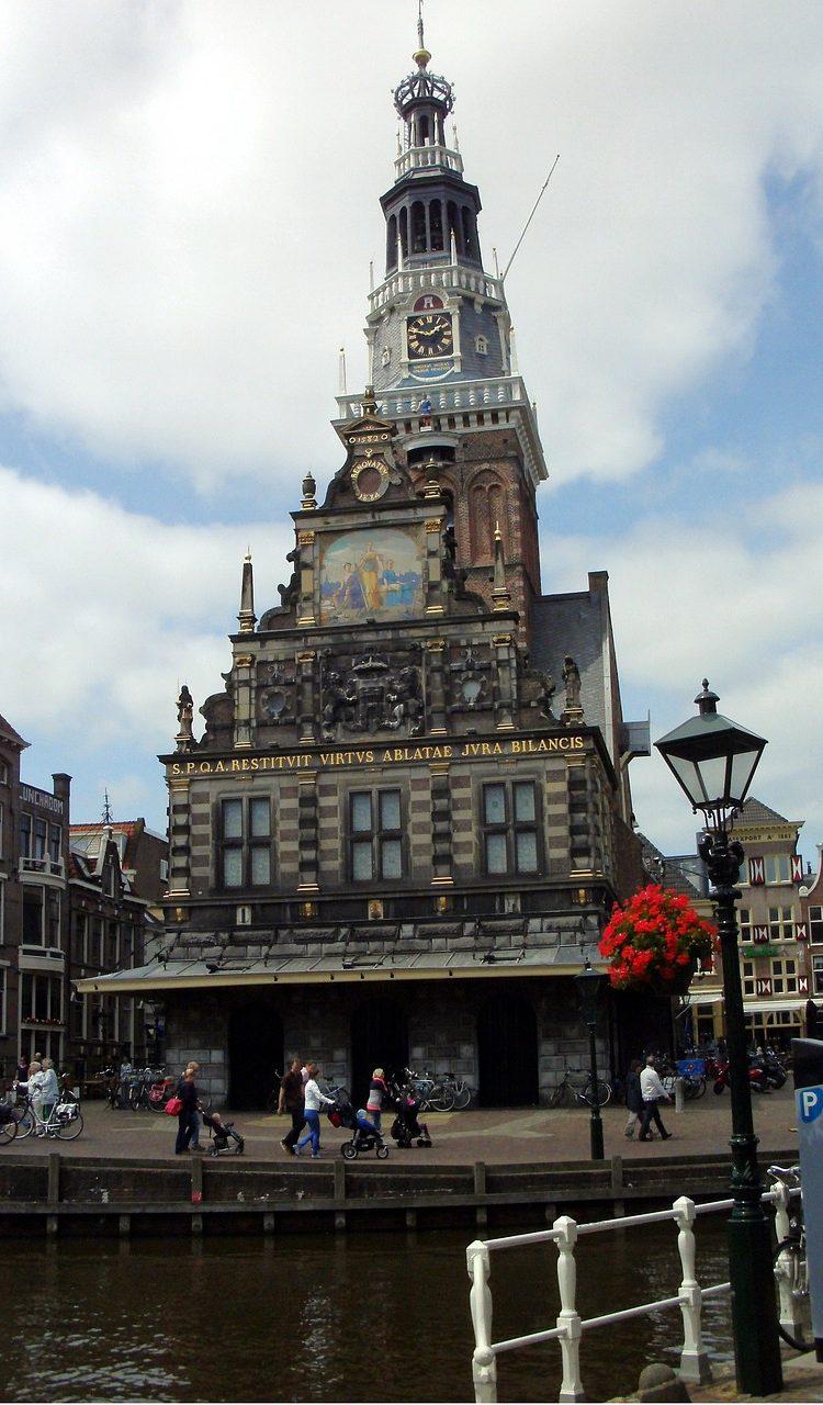 Overnachten in Alkmaar