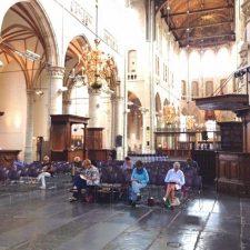 Schrijfmuseum in Alkmaar