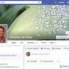 Waarom ik op 31-12-2017 stop met Facebook