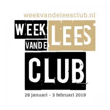 Week van de leesclub: 28-1 t/m 3-2