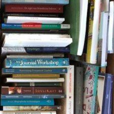 Verkoop tweedehands boeken – een groot succes!