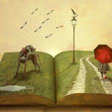 De Schrijfkaravaan – toetje toe