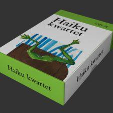 Haiku in woord en beeld