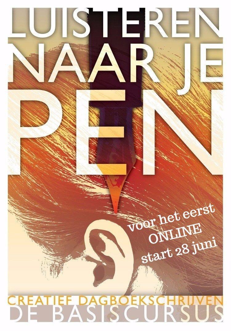 Luisteren naar je pen<sup>©</sup> ONLINE