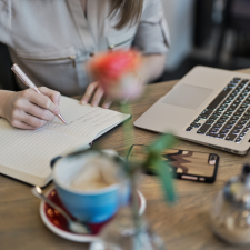 Luisteren naar je pen© – basiscursus online – les 1+2