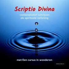 Scriptio Divina, bijeenkomst 31 maart 2021