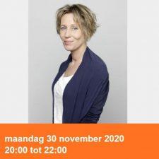 Gratis online-lezing met Judith Koelemeijer