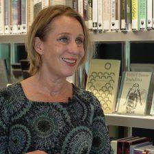 Interview met Judith Koelemeijer