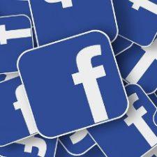 Facebook – les 5