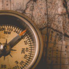 Voorbereidingen treffen op de pelgrimsdag: Hart als kompas
